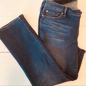 Torrid Medium Wash Classic Bootcut Jeans Size 20R